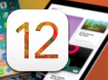 İşte IOS 12 Kullanım Oranları! 5