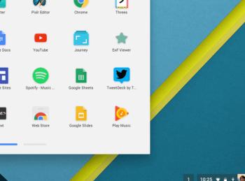 Chrome OS, USB portlarını kilitleyecek! 9