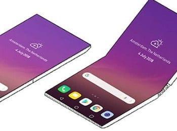 LG, Katlanabilir Telefon İşine Girmeyecek 3