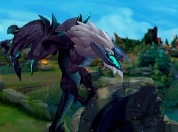League Of Legends Sistem Gereksinimleri 6