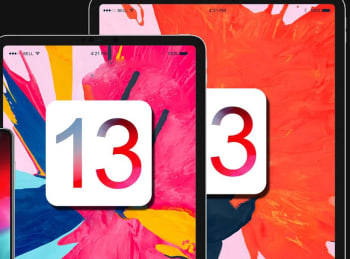 Apple iOS 13'ün 5.Public Betası Yayınlandı 12