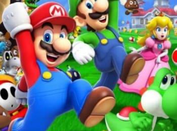 Super Mario mobile geliyor! 5
