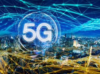 5G'de en büyük sorun kapsama alanı olacak 14