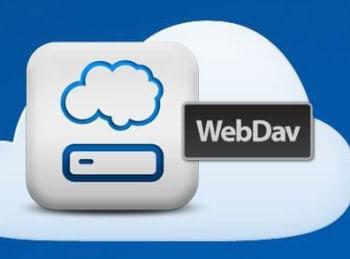 WebDAV nedir? Nasıl kullanılır? 9