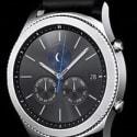 Karşınızda Samsung Gear S3 akıllı saat! 4