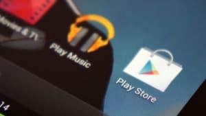 Google Play Store'a Uygulama Eklemek