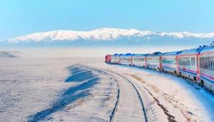 Turistik Doğu Ekspresi ve Fiyatlar 2