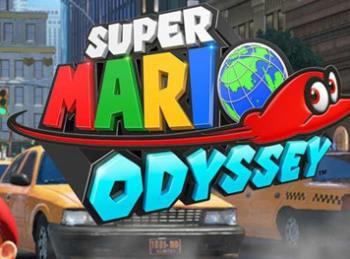 Yeni Mario Oyunu: Super Mario Odyssey 14