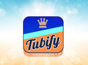 Tubify Trending Video Music Player 5