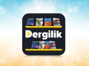 Turkcell Dergilik nedir? 13