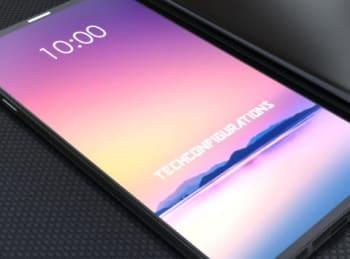 Merakla beklenen LG G7 ortaya çıktı 8