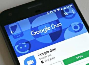 Google Duo'ya yeni bir özellik daha 12