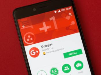Google Plus Kapandı! 10