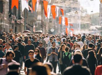 Türkiye'de İnternet Kullanım Oranı Arttı! 10