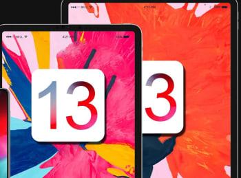 Apple iOS 13'ün 5.Public Betası Yayınlandı 8