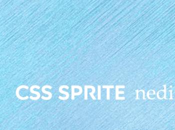 CSS Sprite Nedir? 8
