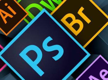 Adobe Creative Cloud 8