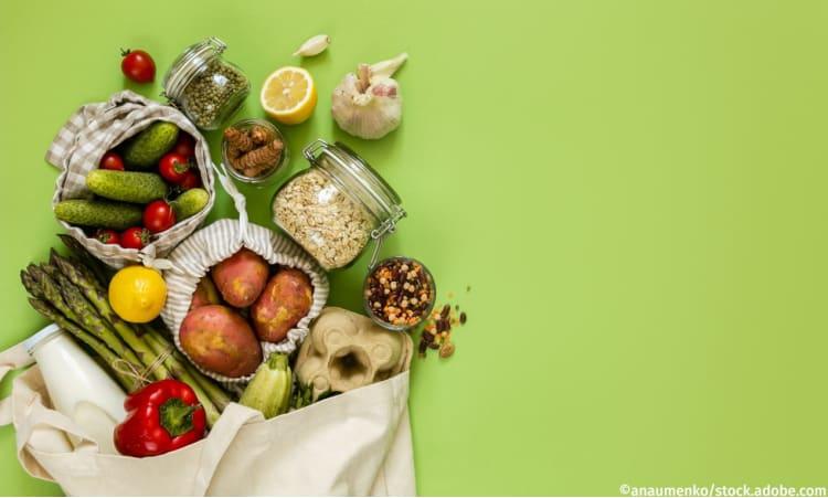 Einkaufen ohne Zusatzstoffe | Ernährung Gesundheit nachhaltig einkaufen