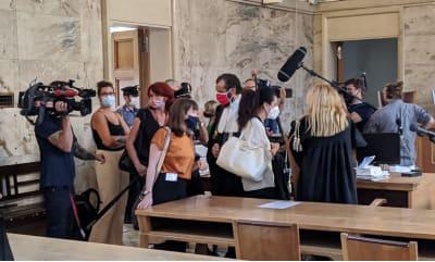 Bild zu Pestizidprozess: Landesrat Schuler muss Angriff auf die Meinungsfreiheit endlich beenden