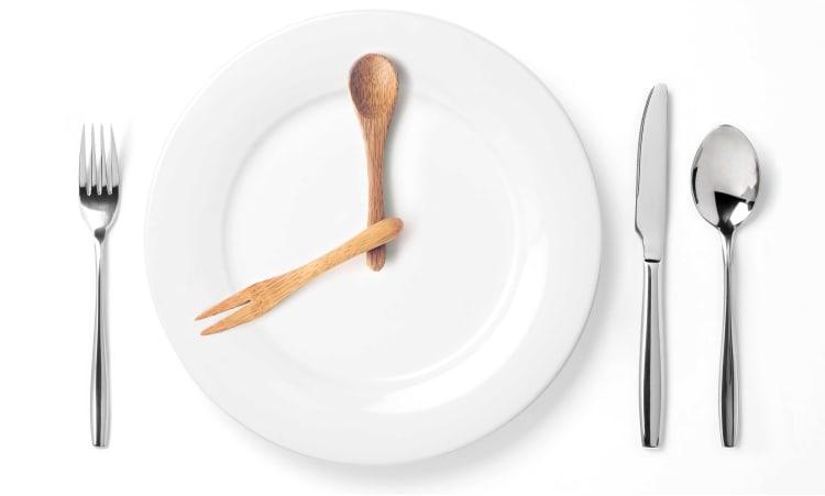 Intervallffasten: Starten Sie Ihr Anti-Aging-Projekt | Fasten Gesundheit Abnehmen Ernährung Intervallfasten