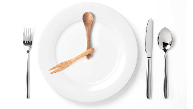 Starten Sie Ihr Anti-Aging-Projekt | Fasten Gesundheit Abnehmen Ernährung