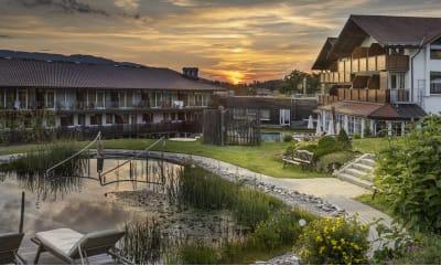 Bild zu Urlaub im 4-Sterne-Hotel Lindenwirt zu gewinnen