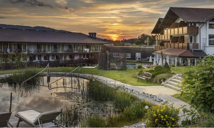 Urlaub im 4-Sterne-Hotel Lindenwirt zu gewinnen | Gewinnspiel Reisen Urlaub