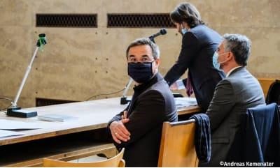 Bild zu Pestizidprozess: Entscheidung über Klage gegen Geschäftsführer des oekom verlags wird weiterhin erwartet