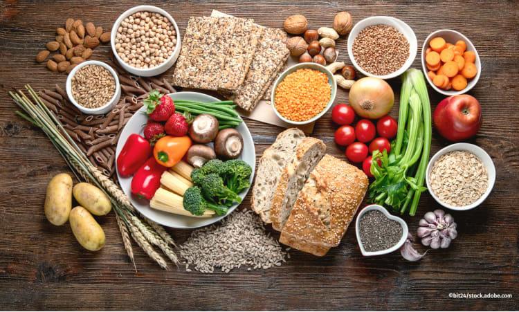 Klimafreundlich genießen | gesunde Ernährung Lebensmittel