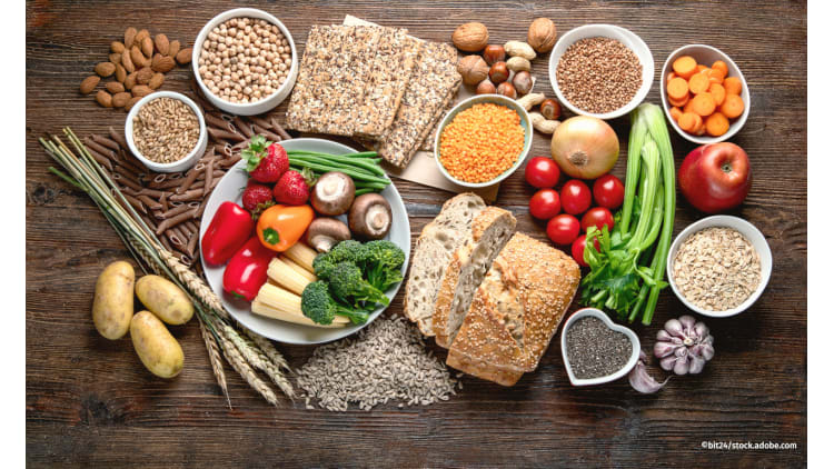 Klimafreundlich genießen   gesunde Ernährung Lebensmittel