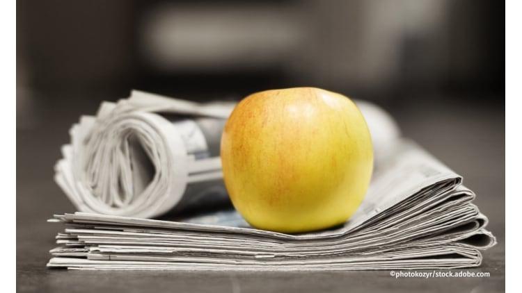 Der Pestizidprozess in der Presse
