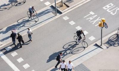 Bild zu Die Zukunft der Mobilität