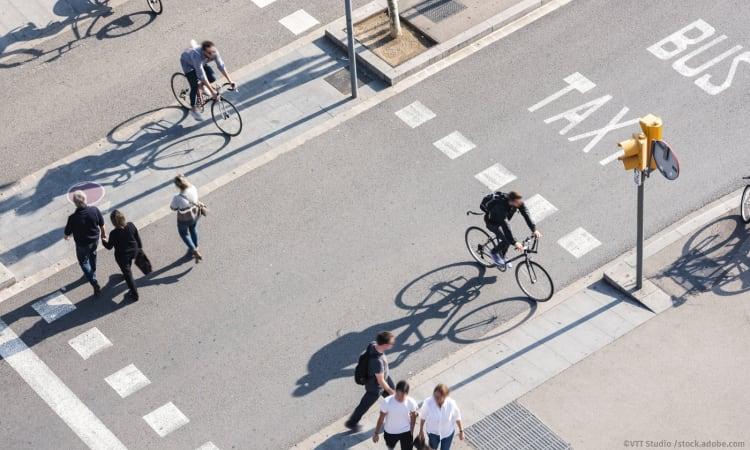 Die Zukunft der Mobilität | Mobilität Verkehrswende