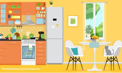 Bild zu Energiespartipps für die Küche
