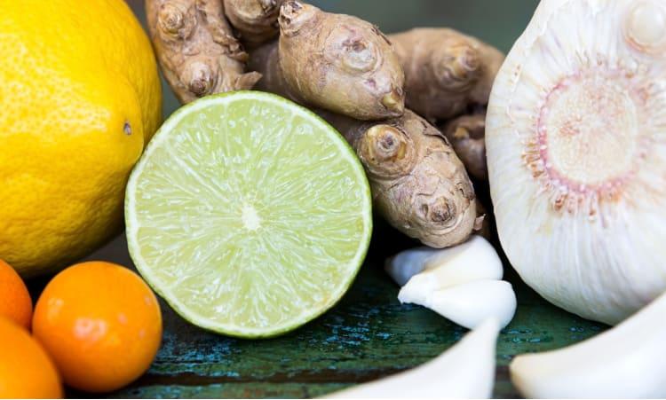 Die Immunabwehr positiv beeinflussen | Ernährung Bewegung Corona Kräuterkunde