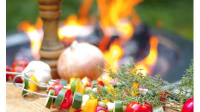 Bild zu 8 Tipps zum umweltfreundlichen Grillen
