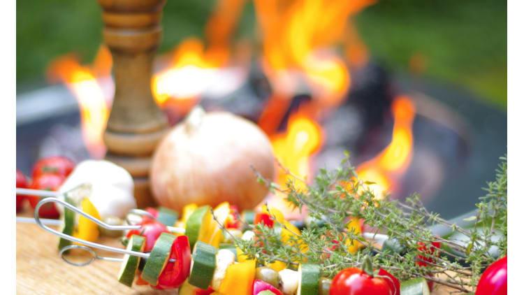 8 Tipps zum umweltfreundlichen Grillen | Grillen Umweltschutz Nachhaltigkeit