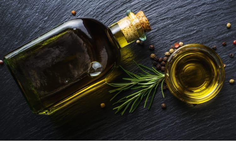 So erkennen Sie gesunde Öle | Öle Gesundheit Ernährung Fettsäuren