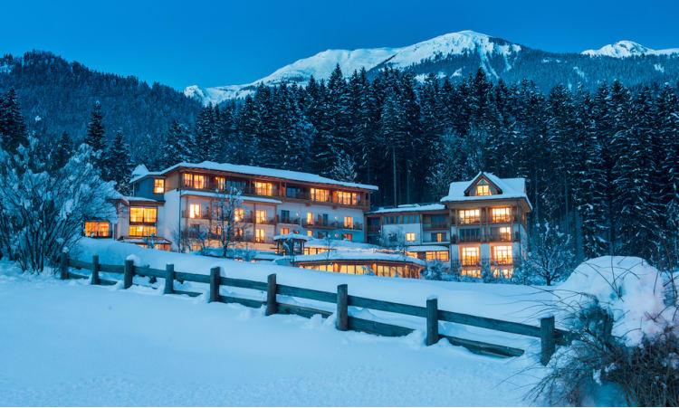 Urlaub im Biohotel der daberer zu gewinnen | Erholung Urlaub Winter Biohotel