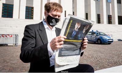 Bild zu Pestizidprozess vertagt: Richter räumt Klägern mehr Zeit für Rückzug aus dem Verfahren ein