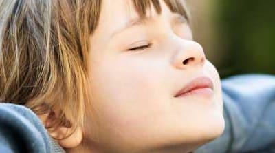 Praxistipp: Endlich wieder frei atmen!