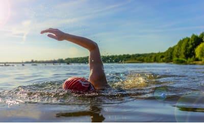 Bild zu Schwimm dich glücklich!