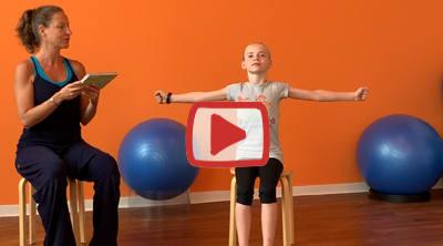 Faszientraining mit Kindern – Spielerisch beweglich und fit!