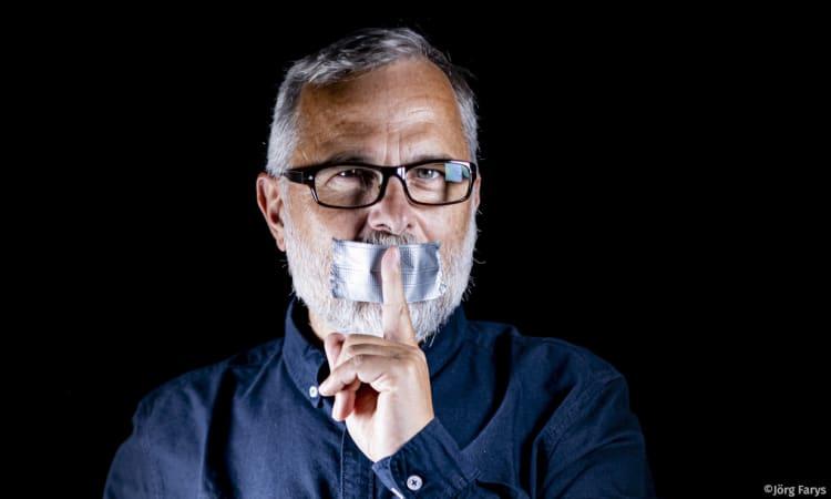Pestizidprozess gegen oekom-Autor Alexander Schiebel beginnt am 28. Mai – neues Buch in Planung