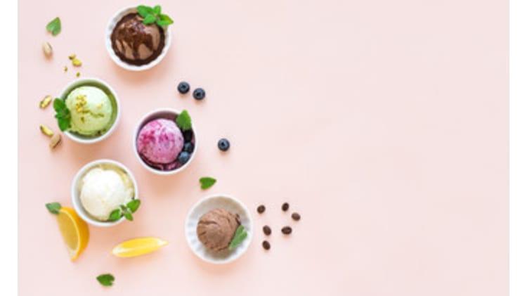 Gesundes Eis selbst gemacht  | Eis Rezept