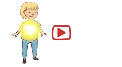 Der innere Funke! Kinder und Spiritualität