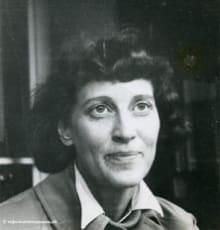 Vang Nyman, Ingrid
