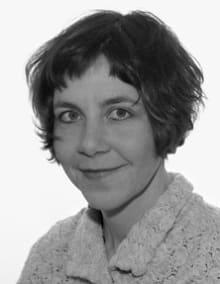 Rebscher, Susanne