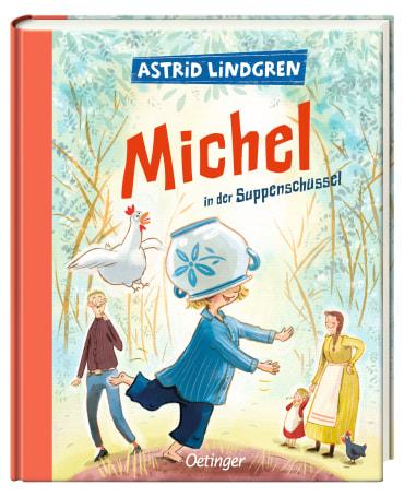 Michel in der Suppenschüssel, 9783789110795