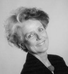 Zöller, Elisabeth